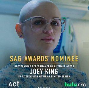 Joey King Image