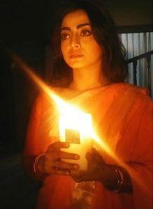 Bangladeshi actress Orsha image