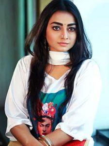 Nazia Haque Orsha picture