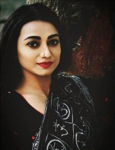 Nazia Haque Orsha Wiki