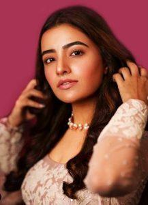 Rukshar Dhillon Biography