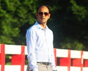 ব্যারিস্টার সৈয়দ সায়েদুল হক সুমন চেম্বার ,