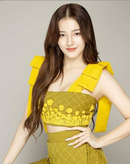 nancy jewel mcdonie english speaking