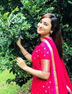Atiya Anisha Age