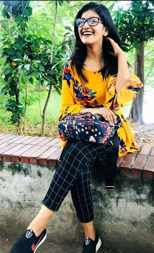 Shamima Afrin Omi Height, Weight & Body Measurements