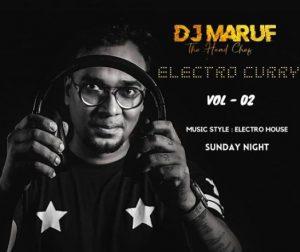 DJ Maruf new song