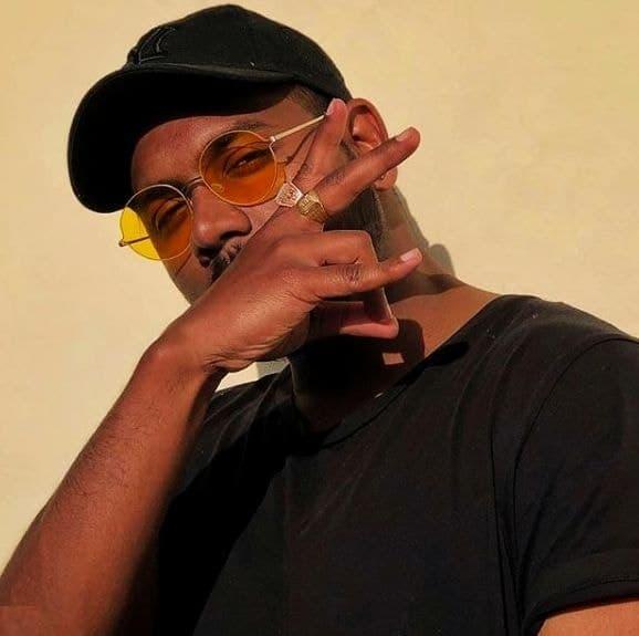 King Rocco TV rap show