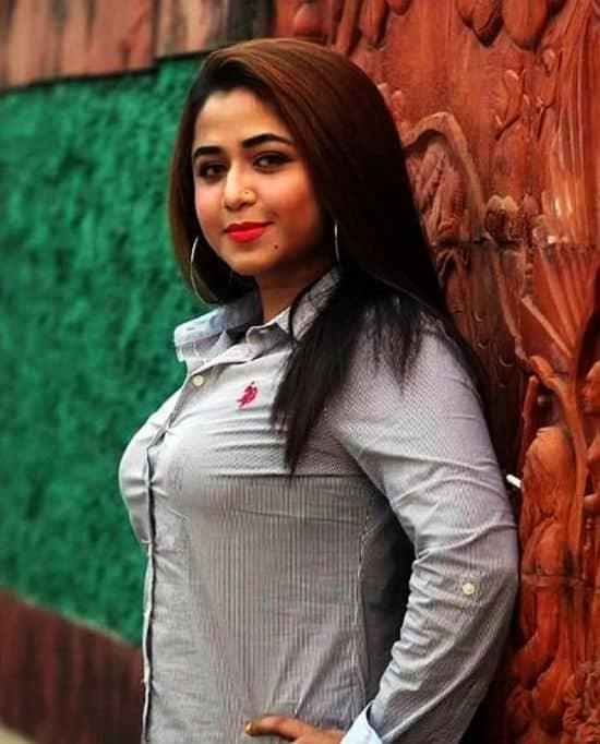 faria shahrin height