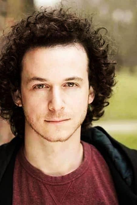 Aron vodovoz voice actor