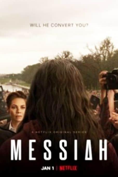 Messiah(2020)