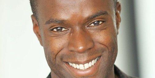 Actor Anthony Oseyemi Image