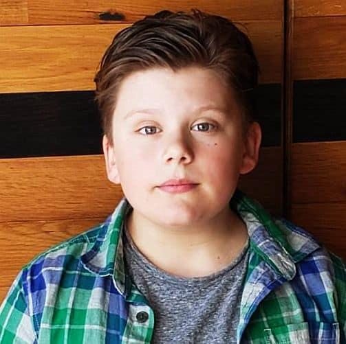 Actor maxwell simkins