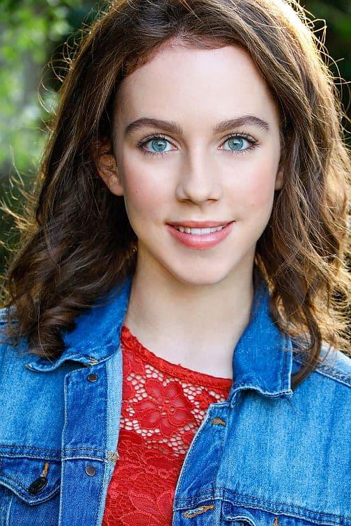 Actress Kacey Fifield Image