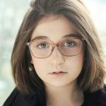 Actress Lia Frankland age
