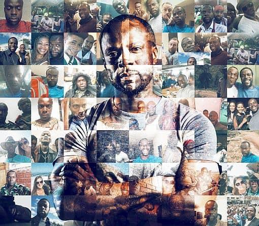 Anthony Oseyemi Movie