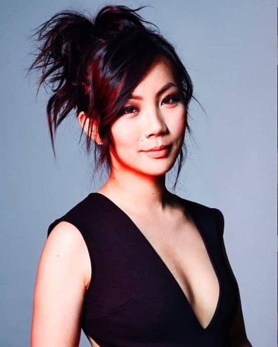 Jona Xiao age biography