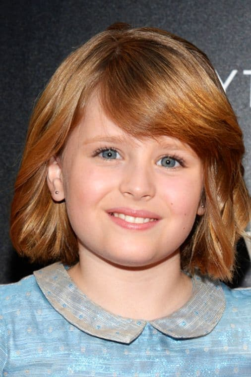 Lulu Wilson age movies and tv shows