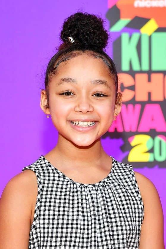 Actress DannahLane Image 2021
