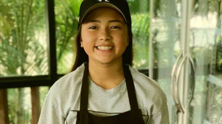 Actress Kea Peahu Image 2021