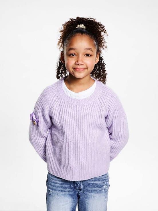 Dannah Lane (Child Actress)