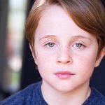 Actor Judah Prehn Image 2021