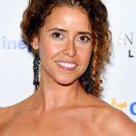 Actress Gisela Chipe Image 2021