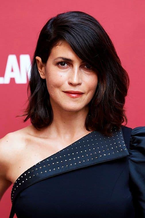 Actress Nerea Barros Image 2021