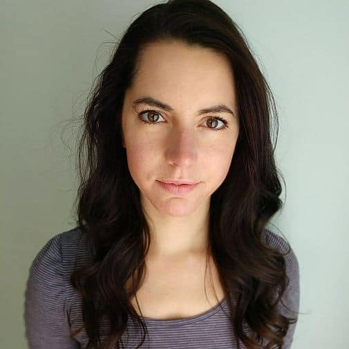 Amy Zubieta movies and tv shows