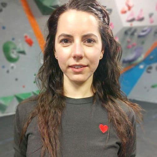 Amy Zubieta nationality