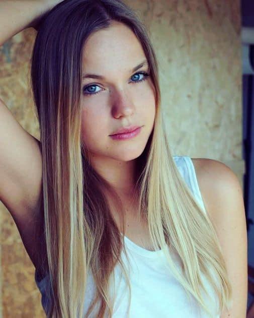 Daria Krauzowicz movies and tv shows