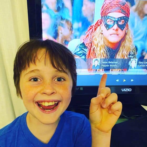Judah Prehn movies and tv shows