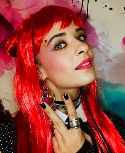 Australian Actress Karina Banno Image