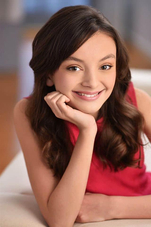Sophia Zalipsky Image 2021