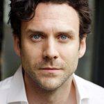 Actor Glen Fox Image