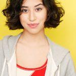 Actress Lauren Albo's Image