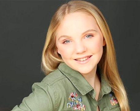 Hannah Brahney Wiki