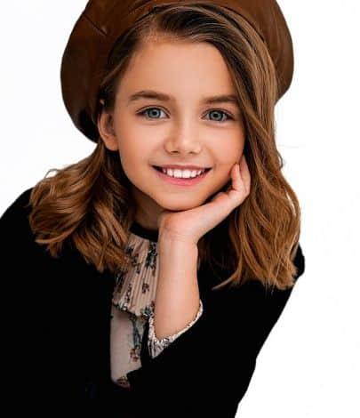 Actress Marta Kessler Image