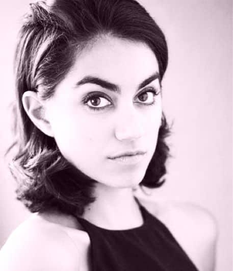 Sofia Barclay bio