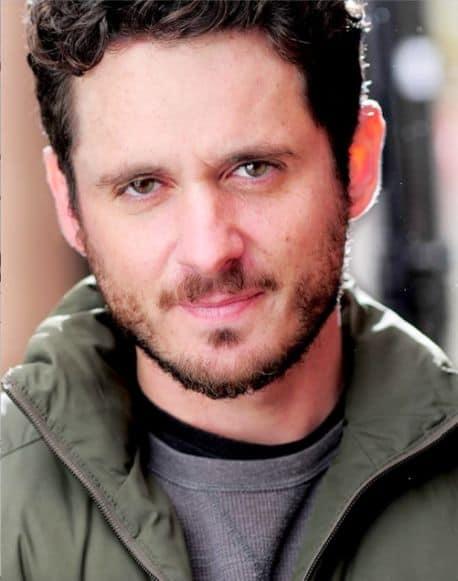 Actor Lisandro Boccacci Image