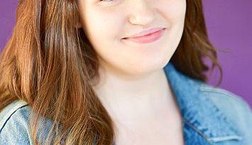 Actress Hailey Nicole Ralston