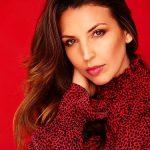 Actress Shandel Love Image