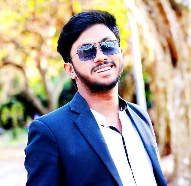 Singer Md Sagor Image
