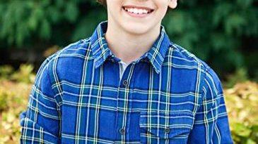 Actor Kingsley Marshall Image