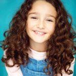 Actress Ava Caryofyllis Image