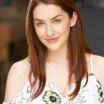 Actress Kayla Gibson Image