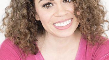 Actress Laura Megan Stahl Image