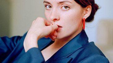 Actress Olivia Morris