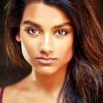 Actress Simone Ashley Image