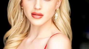 Actress Skylar Radzion Image