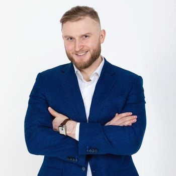 Biography Of Game Producer Evgeny Kitkin